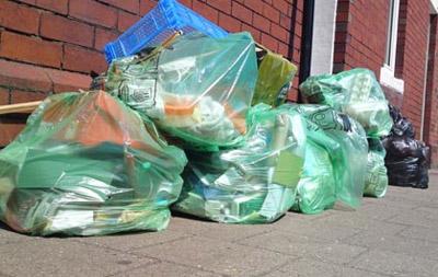 Our Services Am Waste London Ltd